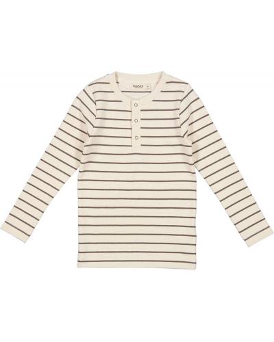 Trevor T-shirt Donkey Stripe