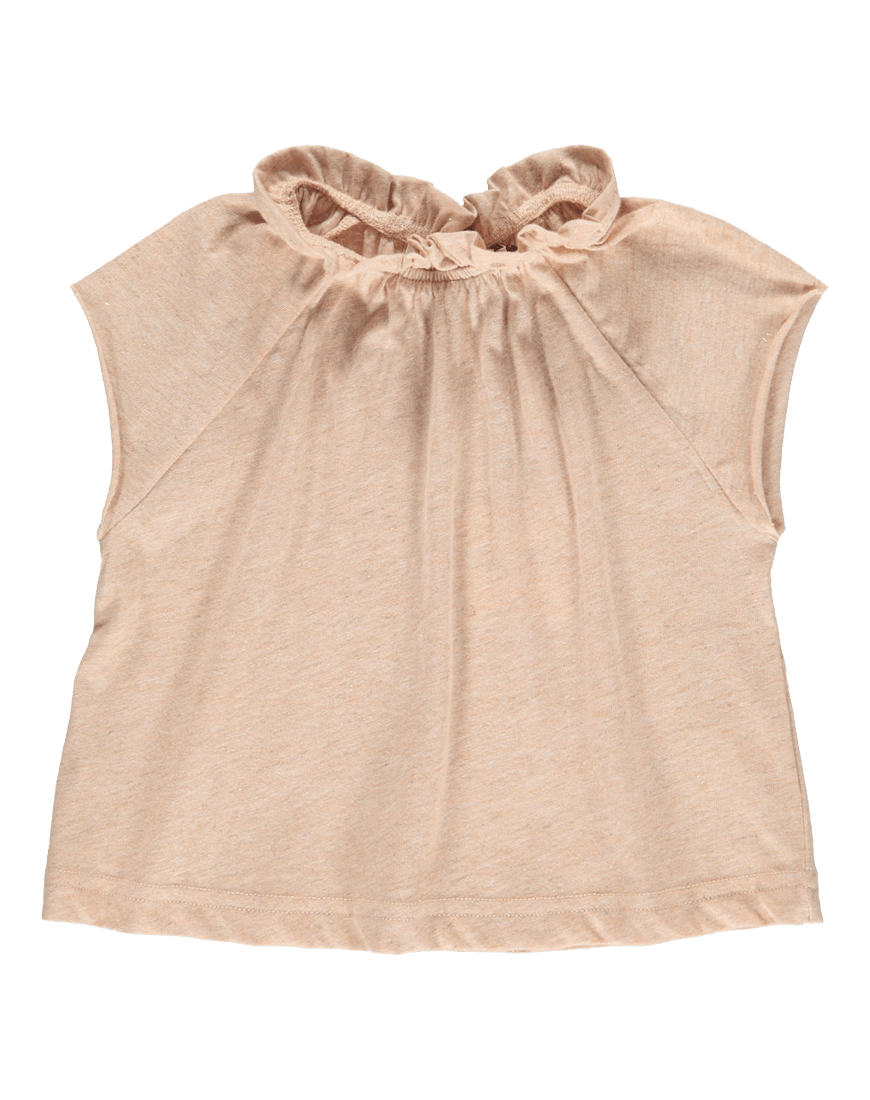 Trista T-shirt Rosa