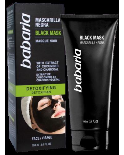 Black Detox Mask