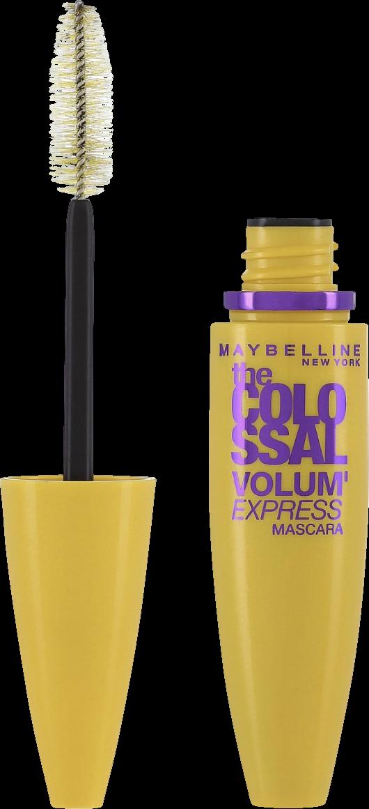 Volum' Express Colossal Glam Black