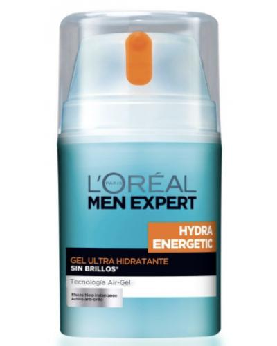 Men Expert Hydra Energetic Gel Fresh