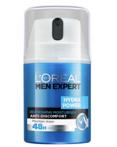 Men Expert Hydra Power Moisturizing