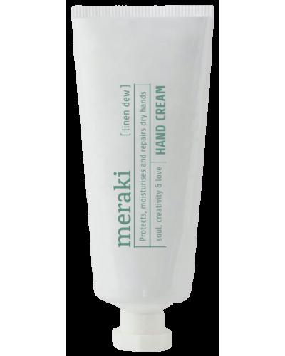 Hand Cream Linen Dew