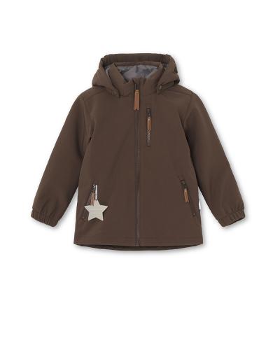 Adyan Jacket Dark Choco