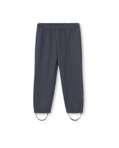 Aian Pants Blue Nights