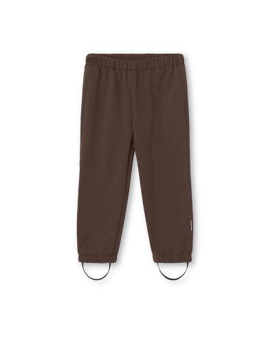 Aian Pants Dark Choco