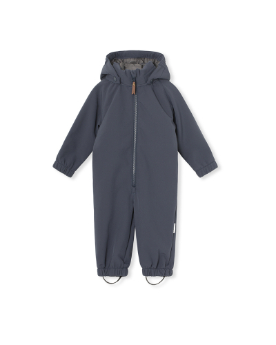 Arno Suit Blue Nights