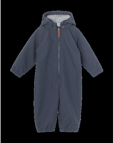 Mini A Ture Arno Suit Blue Horizon