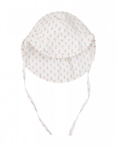 Bibiane Hat Hvid
