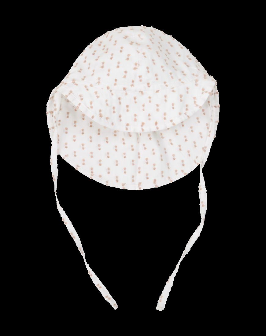 Mini A Ture Bibiane Hat Hvid