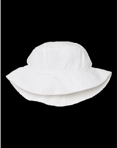 Mini A Ture Birgitta Hat  White