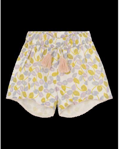 Mini A Ture Charlien Shorts Gul