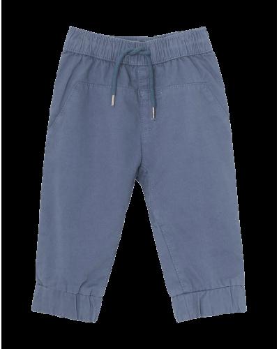 Mini A Ture Cole Bukser Blue Horizon