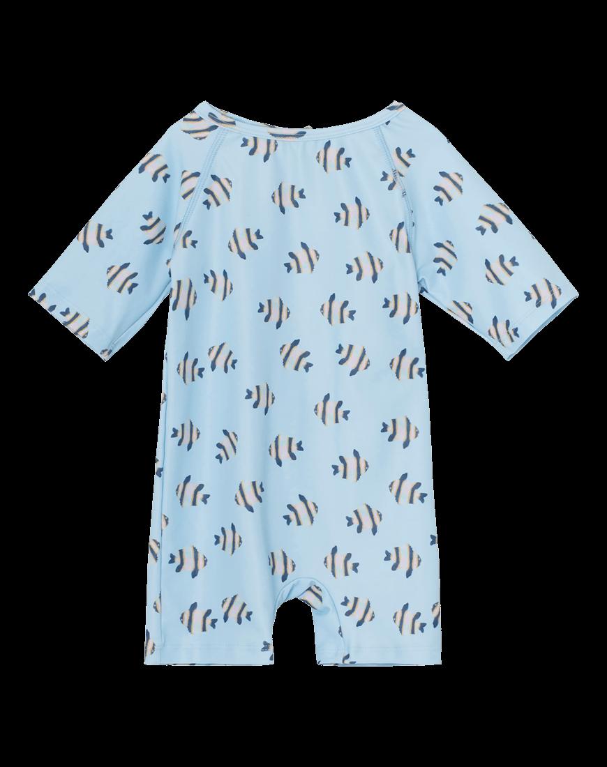 Mini a Ture Goldie Suit Corydalis Blue