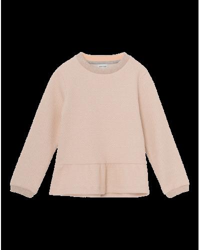 Mini A Ture Imi Bluse Peach Parfait