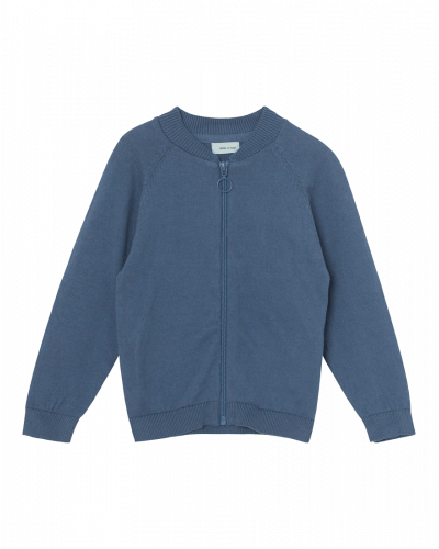 Maximus Cardigan Blue Horizon