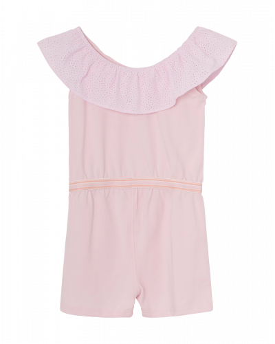 Monik Suit Blushing Pink