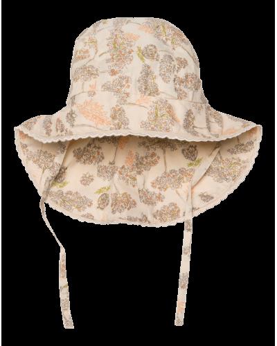 Mini A Ture Thia Hat Créme De Peche