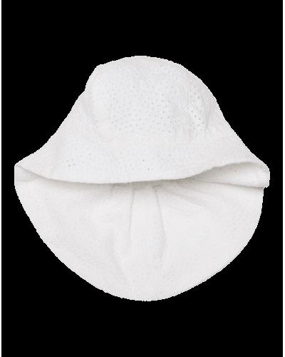 Mini A Ture Thia Hat White