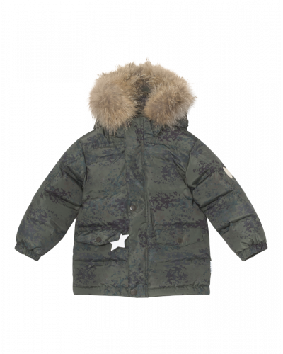 Mini A Ture Wali Fur Andedunsjakke Beatle