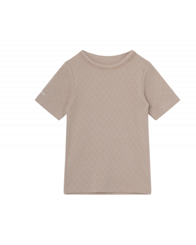nona t-shirt cloudy rose