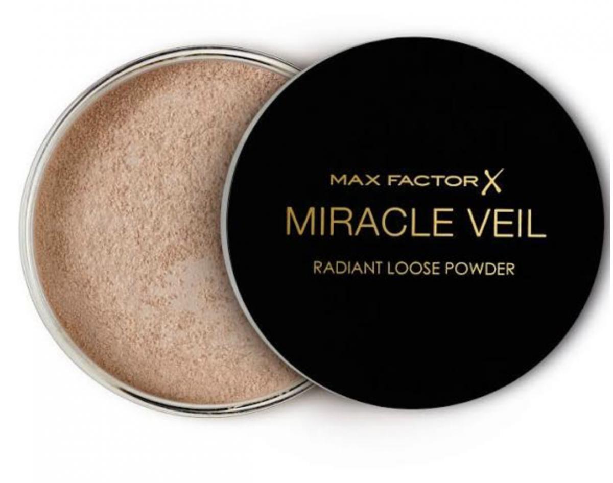 Miracle Veil Loose Powder