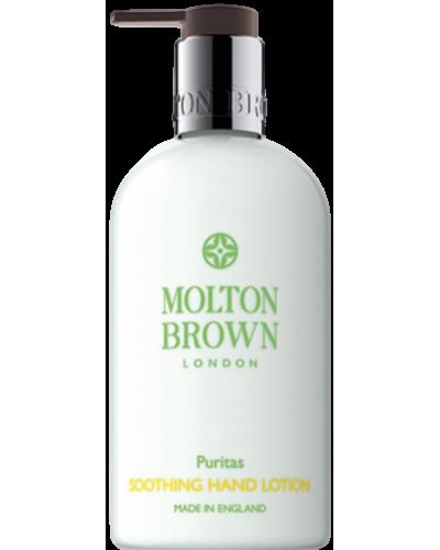 Puritas Hand Lotion