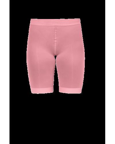 Microfiber Shorts 80 Denier Candy