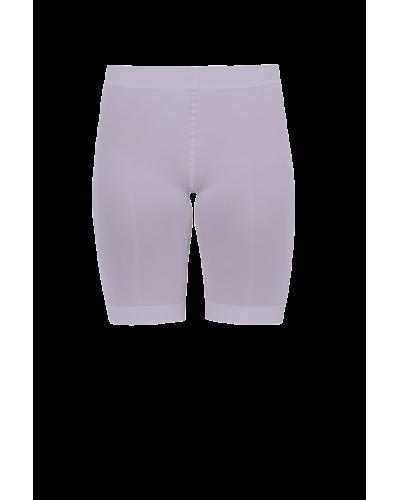 Microfiber Shorts 80 Denier Lilac