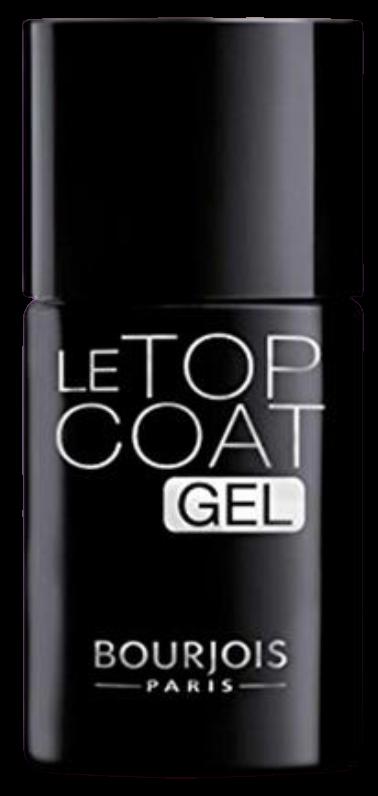 Le Top Coat Gel Transparent