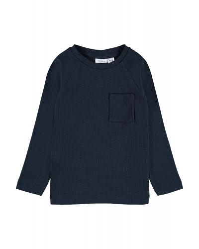 Kabilleon Slim Bluse NOOS Dark Sapphire
