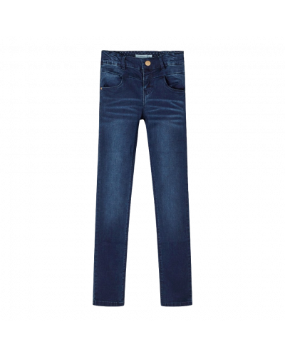 Dark blu denim bukser