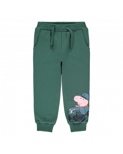 Agnar Sweatpants Bistro Green