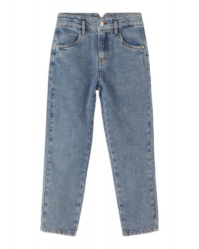 Bella HW Jeans Light Blue Denim