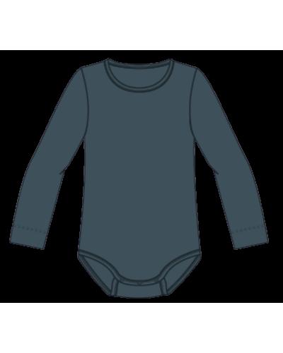Body Dark Slate