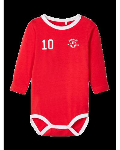 Body EM fodbold DK