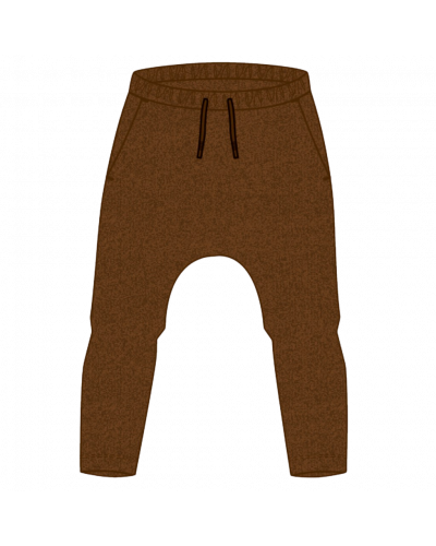 Bukser Monks Robe