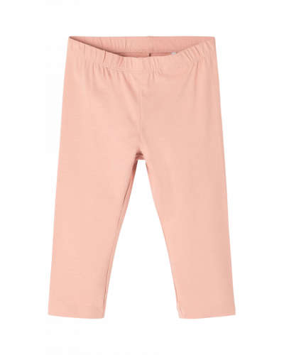 Capri Leggings Pink / Peach Whip