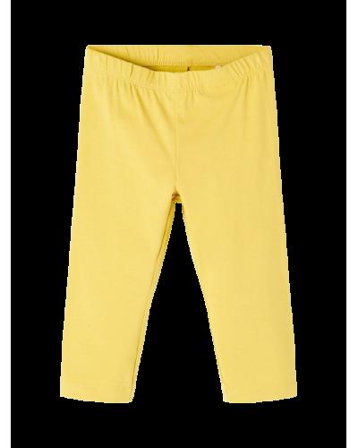 Capri Leggings Gul / Lemon Verbena