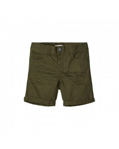 Shorts kombu green