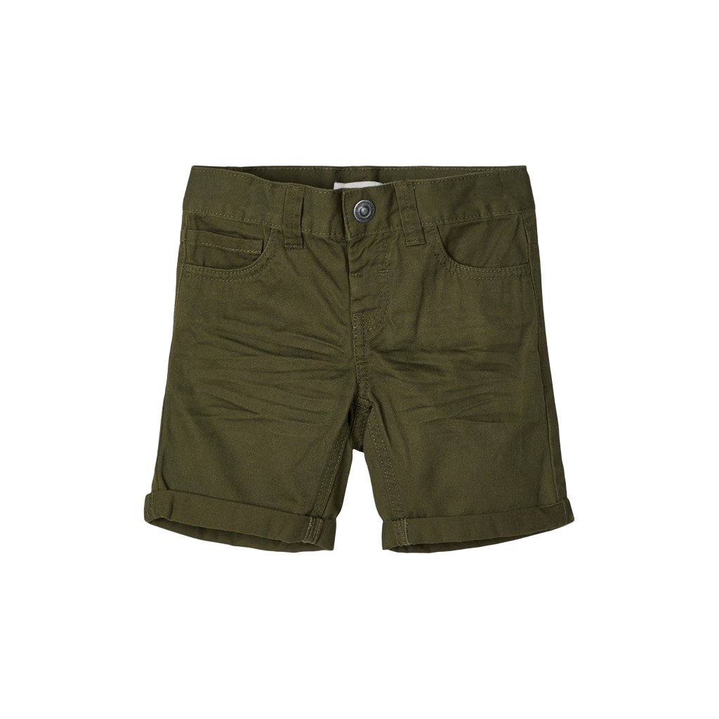 Shorts kombu green