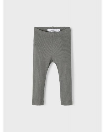 Huxi Leggings Castor Gray