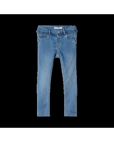 jeans medium blue