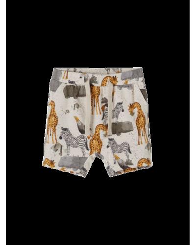 Jelix Shorts Peyote Melange