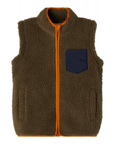 Klint Teddy Vest
