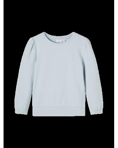 LS Sweatshirt Celestial Blue