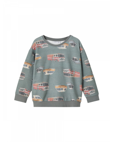 Sweatshirt Sedona Sage