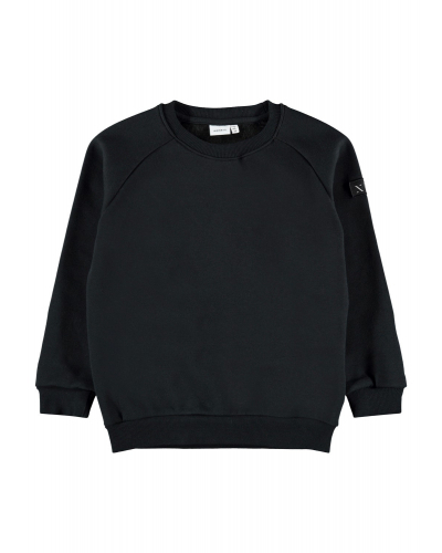 LS Sweatshirt Sort
