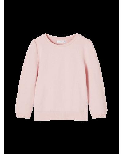 LS Sweatshirt Violet Ice