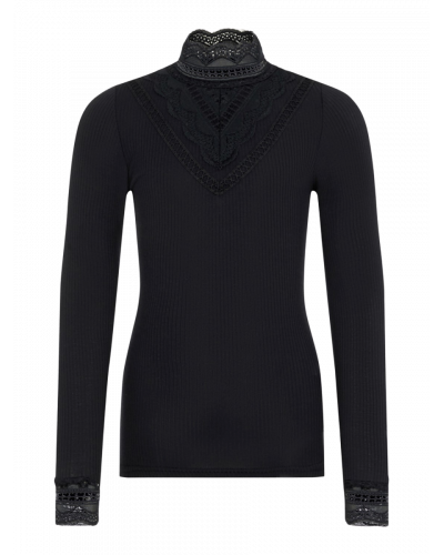 LS Top Black